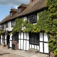 What were medieval English inns really like?