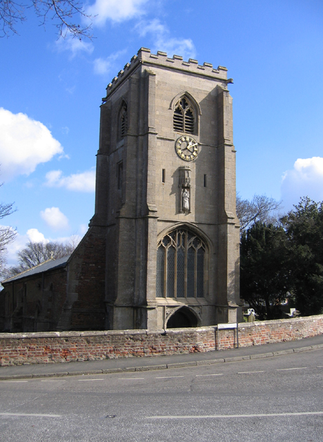14th century English church awarded funds for conservation project