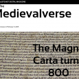 Our second issue of The Medievalverse Digital Magazine