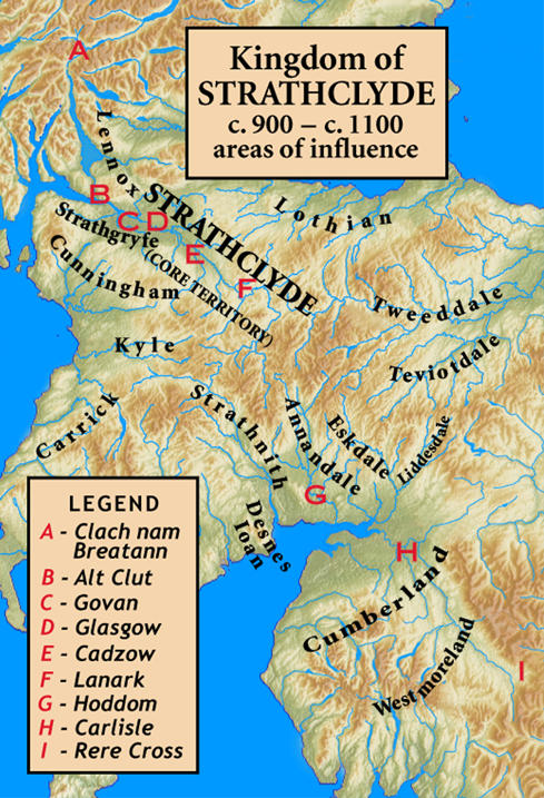 Strathclyde kingdom - Wikimedia Commons
