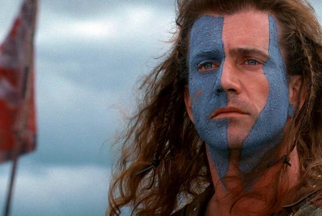 Do You Remember Braveheart?