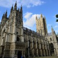 From 1 to 1,001,266, the story of the Canterbury Cathedral.
