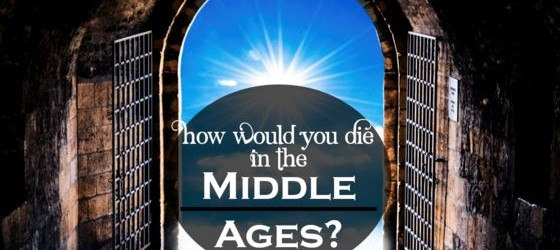 Which famous death from the Medieval times would you suffer?