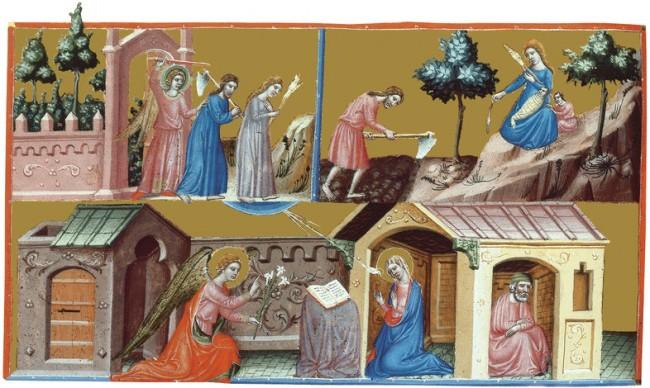 great canterbury psalter 3