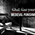 How were you tortured in your medieval past life?