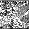 Some of the most vivid accounts we have from the Middle Ages are those that detail calamities and natural disasters. Such was the case when a massive winter storm struck northwestern Europe on January 15, 1362. In England this event would be called 'The Great Wind'.
