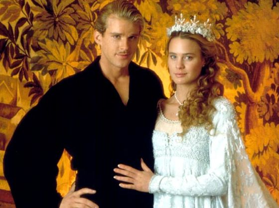 What Character From The Princess Bride Are You?