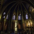 UCLA art historian Meredith Cohen and her fascination with the Sainte-Chapelle in Paris