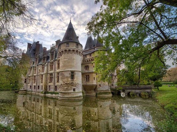 Castle for sale ch teau de vigny for French chateau homes for sale