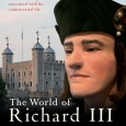 This book leads you on a journey through the landscape of Richard's lifetime.