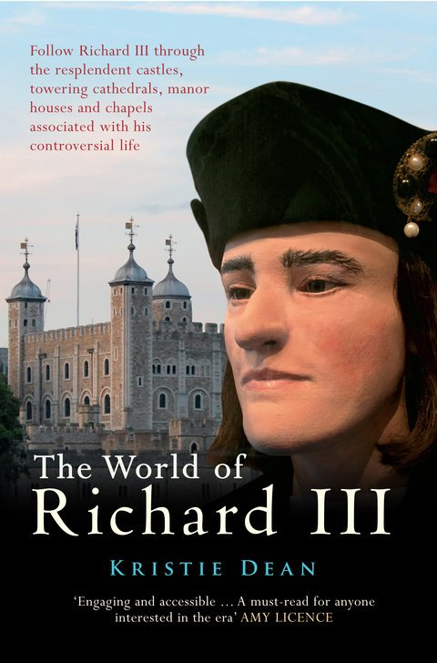 world of richard III book