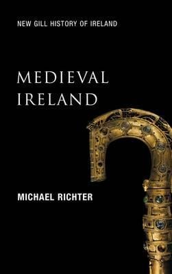 BOOKS: Medieval Ireland