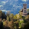 Settled on top of a rocky outcrop among the beautiful mountains of southern Austria, Castle Geiersberg dates back to at least the 13th century. The castle once belonged to the archbishops of Salzburg, and then Austrian nobility.