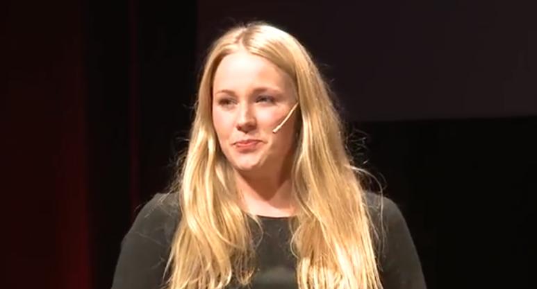 Ingrid Galadriel Aune Nilsen