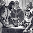 All sorts of myths and legends grew up around King John and the Magna Carta - this is a part of history that passed into popular culture.