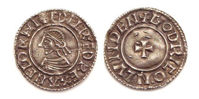 Small doors on the Viking age: The Anglo-Saxon coins in Norway project