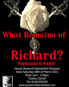 whatremainsofrichard