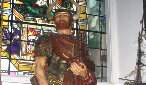 A Viking Pacifist? The Life of St Magnus in Saga, Novel, and Opera