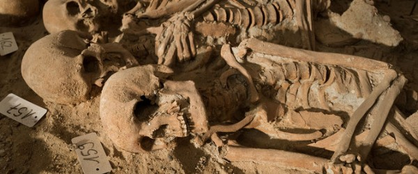 Archaeologists in the French capital have discovered more than 200 skeletons on what was once the site of a medieval hospital. It is believed that the remains date between the 14th and 16th centuries.