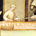 I propose that the experimental process is the best way to gain a better understanding of what bread was like for our medieval forebears and how it compared to the bread that we eat today?