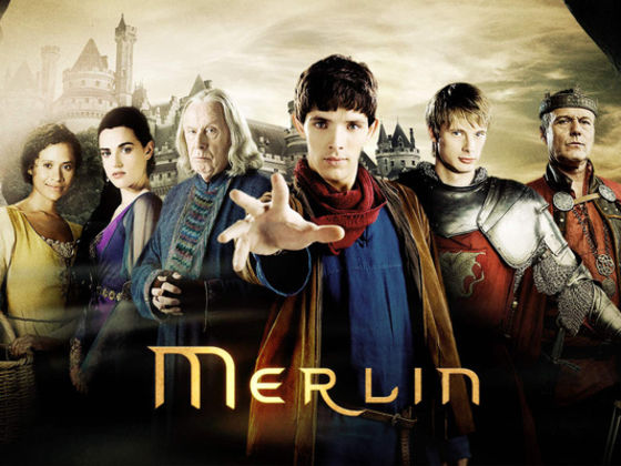 Which 'Merlin' Character Are You?