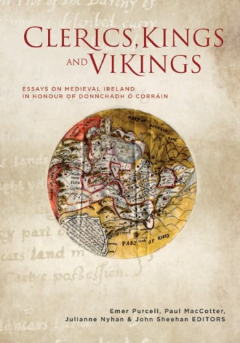 Clerics Kings and Vikings