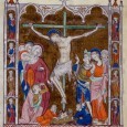 Take a look at these fifteenth examples of how the Crucifixion of Jesus was depicted by medieval artists between the 3rd and 15th centuries.