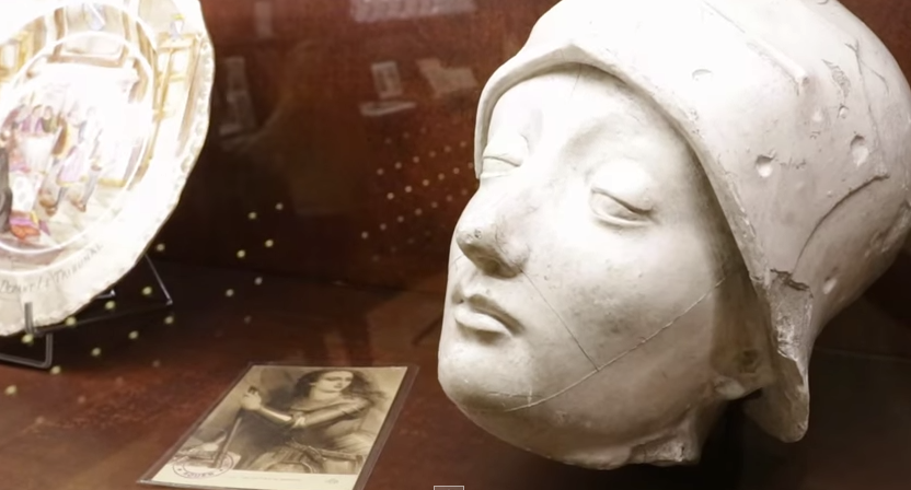 Joan of Arc Museum opens in France