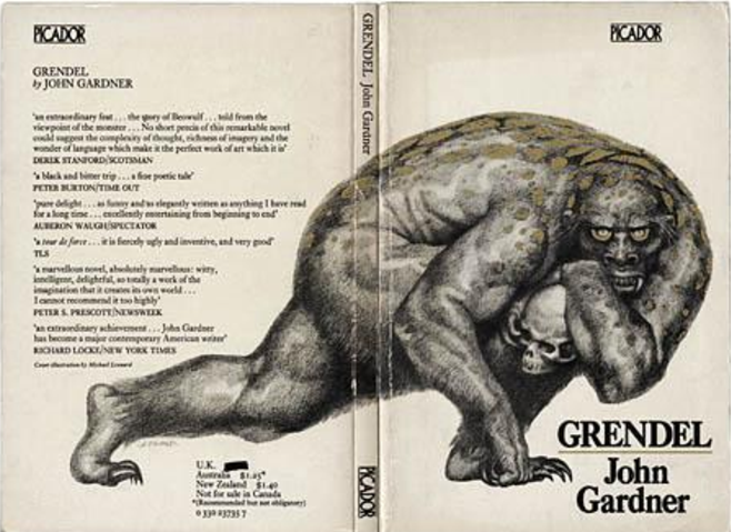 Reinventing the Hero: Gardner's Grendel and the Shifting Face of Beowulf in Popular Culture