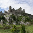 The Irish government has started a tourism campaign - Ireland's Ancient East - in hopes that the country's heritage will attract another 600,000 overseas visitors per year.