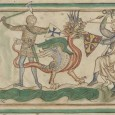 Medieval images of Easter, Good Friday, Passover and more