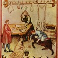 Learn 10 things about the history of beef and pork in the Middle Ages