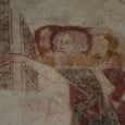 A set of medieval wallpaintings in St Mary's Church in Chalgrove will be restored after England's Heritage Lottery Fund awarded £544,000 to the project.
