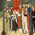 This thesis examines English royal ritual culture in the fourteenth and fifteenth centuries, focusing specifically upon the rituals of coronation and funeral.