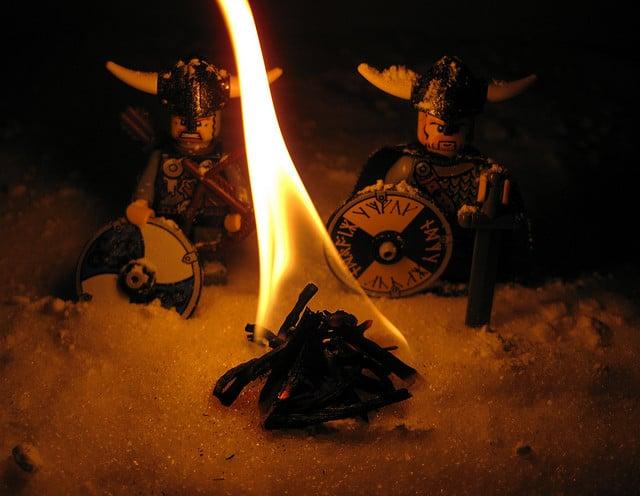 Midlands Viking Symposium to take place this week