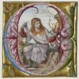 The J. Paul Getty Museum has opened its newest exhibition - Renaissance Splendors of the Northern Italian Courts - which brings together 25 works including illuminated manuscripts, paintings and drawings that showcases the beautiful artistic production taking place in cities such as Milan and Ferrara during the 15th century.