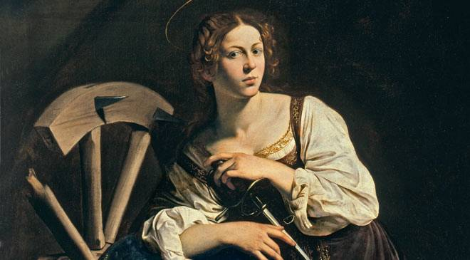 10 Cool Facts about Saint Catherine