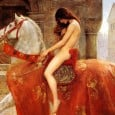 Although it is now widely accepted that Lady Godiva never mounted her horse 'bareback,' the infamous Domesday Book documented she was indeed a landowner in Coventry. In isolation, this tale is a pleasurable story of risk-taking.