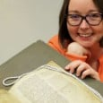 A twelfth-century copy of the 'Consolation of Philosophy' by Boethius, has been revealed to have been been written in Scotland, making it the oldest surviving non-biblical manuscript from that country.