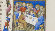 The problem of taking and metabolizing Christ had been a major concern in Medieval times.