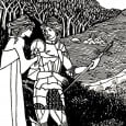 Looking for a name for your avatar? Look no further! Everyone knows Lancelot and Gawain, but here are some lesser-known names from one of my favourite books: Thomas Mallory's Le Morte D'Arthur.