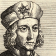 The process of vilification of Richard III started at the end of the fifteenth century, when a well-planned policy of Tudor propaganda was set in motion by Henry VII himself, who commissioned a series of historiographical writings, mainly aiming at the solidification of the newly founded dynasty.