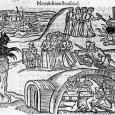 Being a man with a strong curiosity, James was personally involved with the witch trials, which was unusual for a monarch. More than one hundred people were arrested and accused.