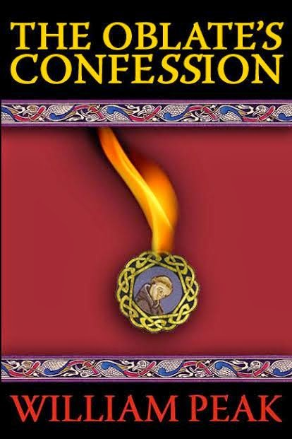 The Oblate's Confession, by William Peak
