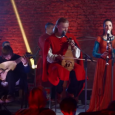 The Belarussian band Stary Olsa, whose video of their medieval version of Metallica's song One was a viral hit last year, have just released a new cover for the song Californication, originally by the Red Hot Chili Peppers.
