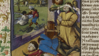 Deviant Burials: Societal Exclusion of Dead Outlaws in Medieval Norway By Anne Irene Riisøy COLLeGIUM: Studies across Disciplines in the Humanities and Social Sciences, Vol.18 (2015) Abstract:In Norway, an outlaw […]