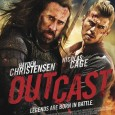 The emphasis of 'Outcast' was on stunts, not facts, language, costumes, weapons, geography, chronological timelines, or other elements inherent in a historical fiction plot.