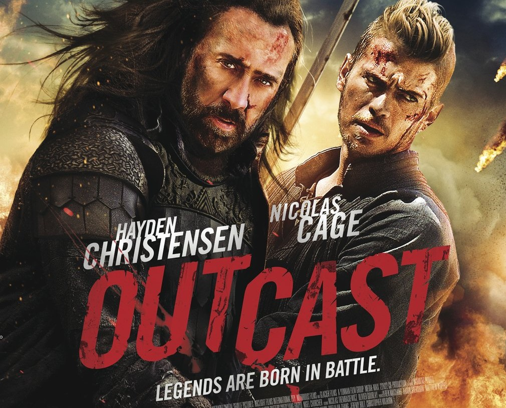 medieval movie review outcast