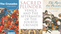 Looking for the latest books about the Crusades? Check out our list of ten recently published books...