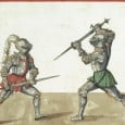 You need to wield a mighty blade in the Middle Ages. What kind will it be?